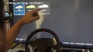 GT Sport Experience