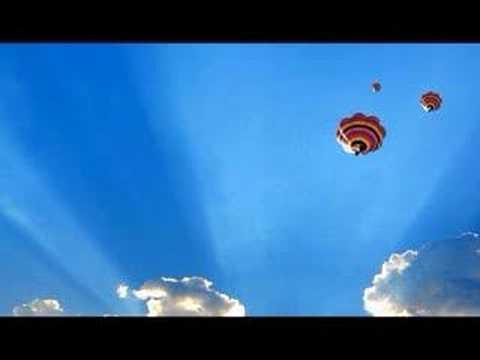 Zagar - Parachute to Eternity