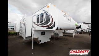 2018 Northwood Arctic Fox 811 Truck Camper • Guaranty.com