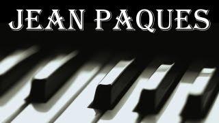 Jean Paques - Où vont les étoiles (HD) Officiel Elver Records