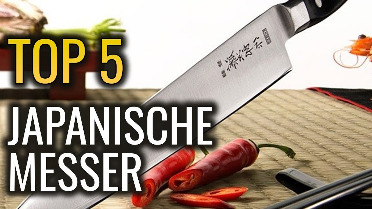 Die 5 Besten Japanischen Messer Kuchenmesser Vergleich Test 2018