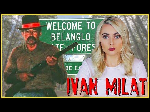 Ivan Milat: THE