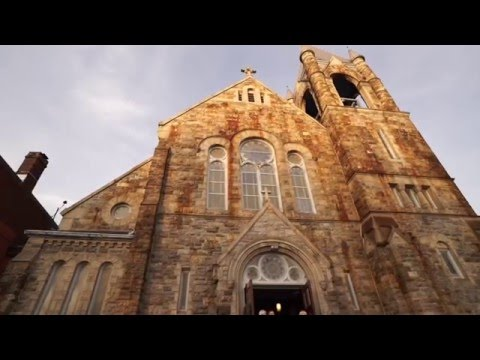 Lauren and Jacob - Wedding Video - Baltimore Museum of Industry