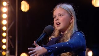 Download Britain's Got Talent 2016 S10E01 Beau Dermott Absolutely Brilliant 12 Year Old Singing Prodigy Full Mp3 and Videos