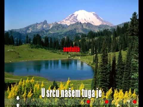 Hasim Kucuk Hoki -  Nema te vise Alija [Karaoke]