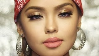 Pia Mia Inspired Makeup Tutorial ♡