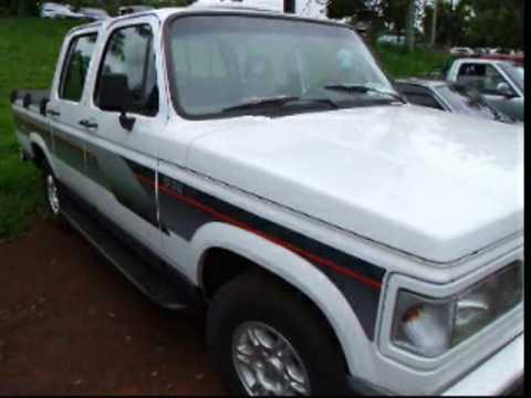 Carros Baratos Usados >> FEIRAO VAZZI VEÍCULOS SEMINOVOS E USADOS LONDRINA 24-01-10.wmv - YouTube