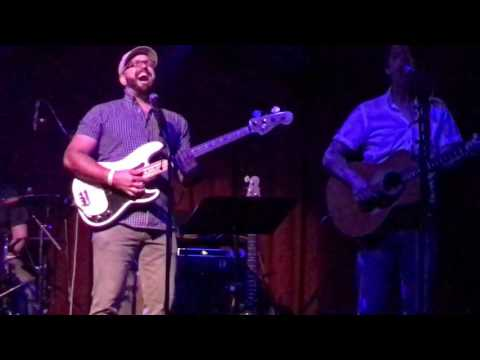 Moonbeam Song - TJ McGlinchey and the Nilsson Schmilsson All Stars 6/15/17