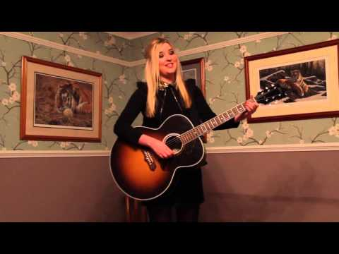 Fallen From Grace - Leddra Chapman - House Concert