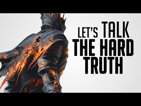Souls: A Great & Terrible Franchise