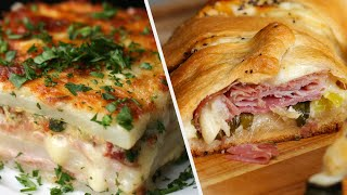 5 Creative Ham Recipes For Your Next Get-Together •Tasty