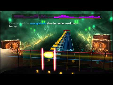 Megadeth This Day We Fight Rocksmith 2014