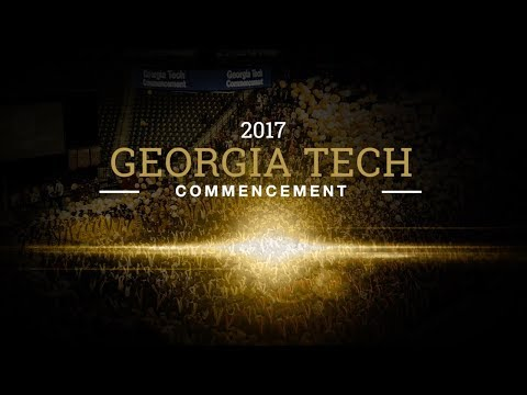 2017 Masters Commencement Live