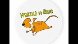 Mukeka di Rato - Auxilio Paletó