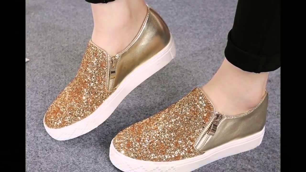 58163416 Tendencias Zapatos Otoño Invierno 2015 2016 - YouTube
