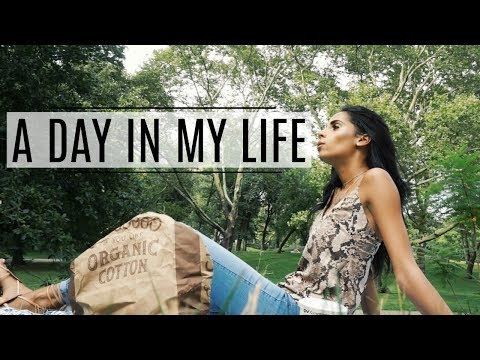 A Day In My Life: Being Single, Dating Life In New York City