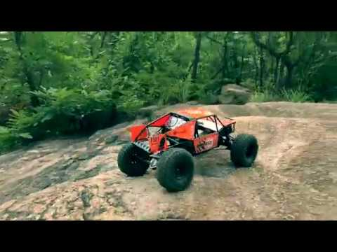 Gmade Rock Buggy GOM 4WD Kit GR01 Chassis GM56000