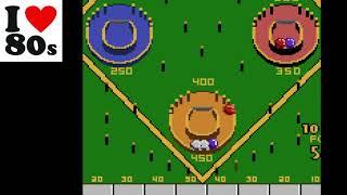 Microsoft Pinball Arcade: Baffle Ball (Game Boy Color...emu) 4.060