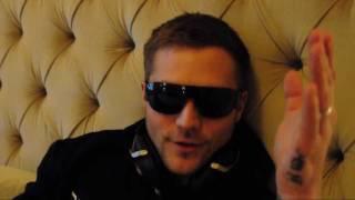 Смотреть клип Kontra K - Electrosmog Snippet-Shout
