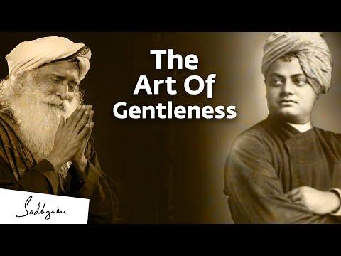 Swami Vivekananda And