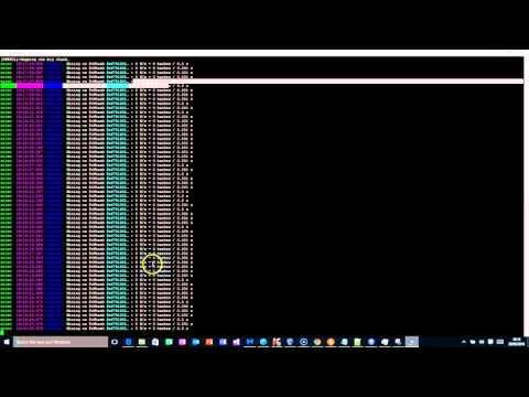 Ethereum Mining with GPU on Amazon