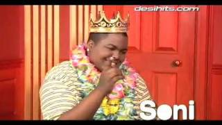 Sean Kingston - Bollywood Girls Interview (Part 2/2)