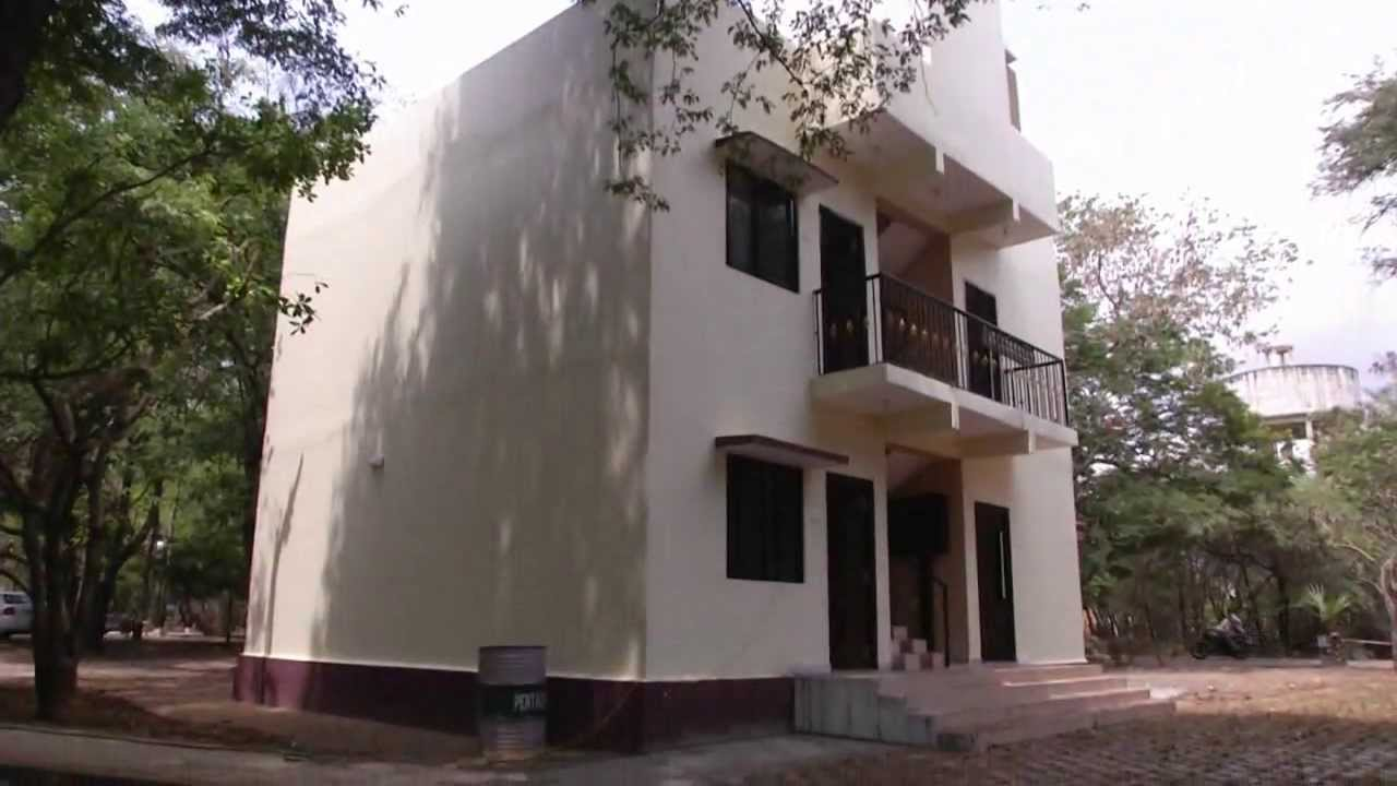 Iitm Gfrg Demo Building 2013 720p Youtube