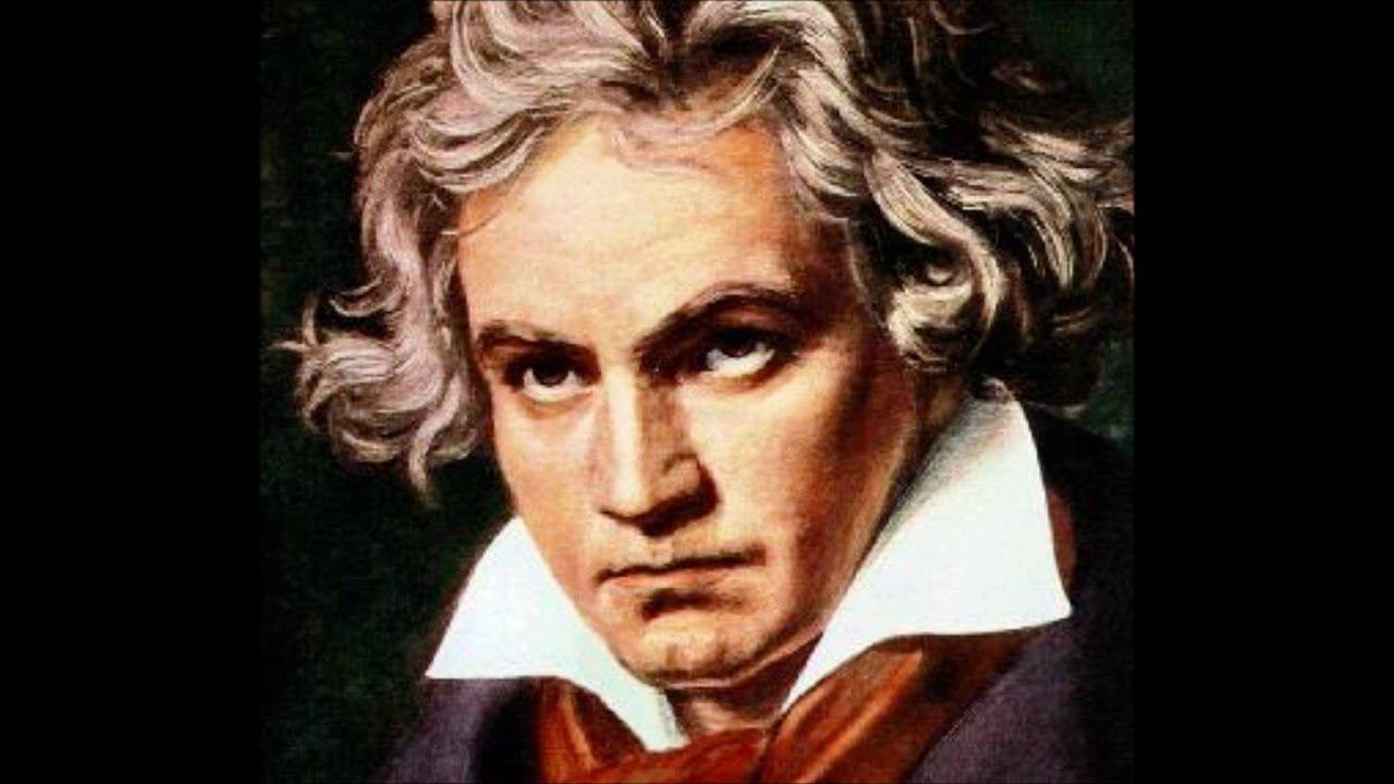 Ludwig Van Beethoven 5ª Sinfonia Em Dó Menor Completa