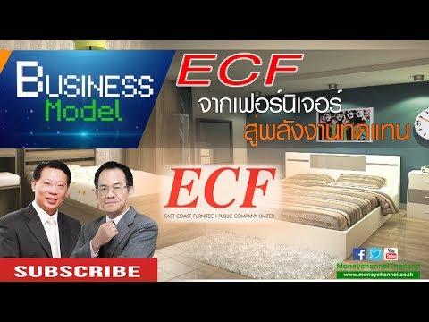 Business Model | ECF จากเฟอร์นิเจอร์สู่พลังงานทดแทน #11/04/18