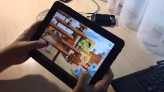 Джойстик для Андройда и iPad из Aliexpress.com