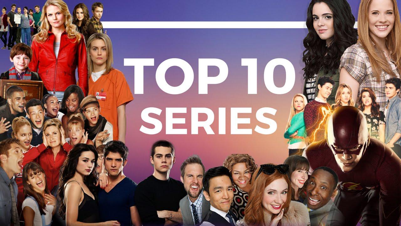 Según la Rolling Stone, estas son las 10 mejores series del año