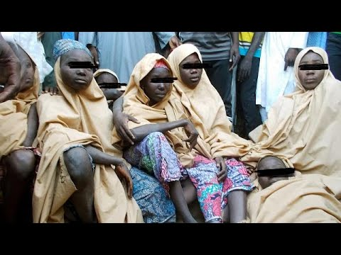 [Live] Boko Haram returns abducted Dapchi schoolgirls: What we know so far