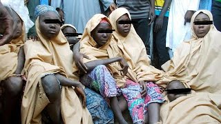 Live Boko Haram returns abducted Dapchi schoolgirls What we know so far