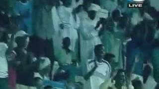 Al-Hilal F.C (Sudan) vs. Al Ain ( U.A.E) - Friendly Match 11/11/07/First Goal 2017 Video