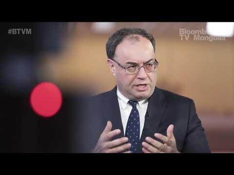 Европын холбооны санхүүгийн бодлогод шүүмжлэлтэй ханддаг Эндрю Бэйли Английн Төв банкийг удирдана