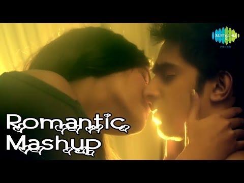 Bollywood Romantic Dance Mashup By Teenu...