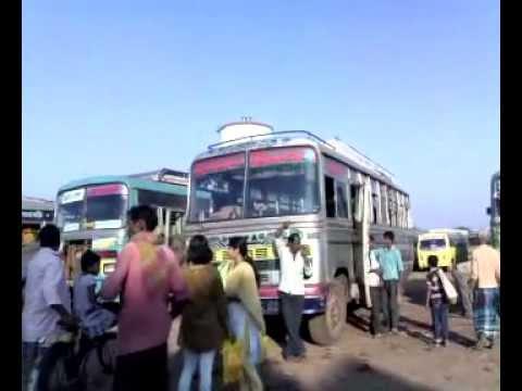 Rampurhat new bus stand , Birbhum.