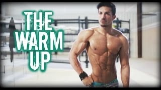 The Warm-Up | Summer Shredding Ep. 25