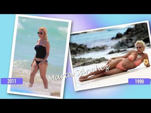 Famosas en bikini, ¿cualquier tiempo pasado fue mejor... O no? thumbnail
