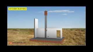 Zwiastun - ARTcada prezentuje - Kominek w zabudowie konwekcyjnej - E-KURS
