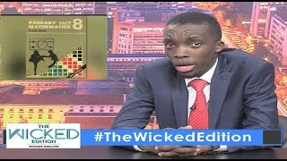 Bachelors degree requirement to burn charcoal in Kenya - The Wicked Edition 002