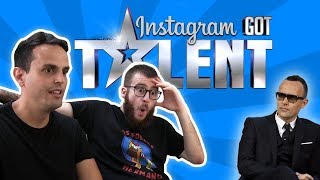 INSTAGRAM GOT TALENT | EstoEsRuyman