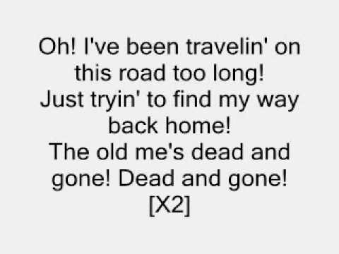 T.I. - Dead and Gone [Lyrics]