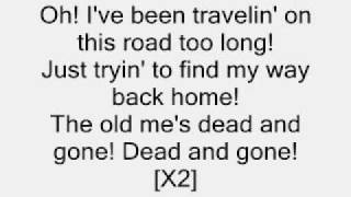 T.I. - Dead and Gone [Lyrics] thumbnail