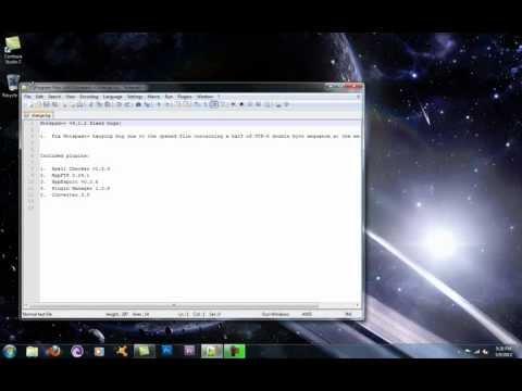 HTML Tutorials Episode 1: The Basics