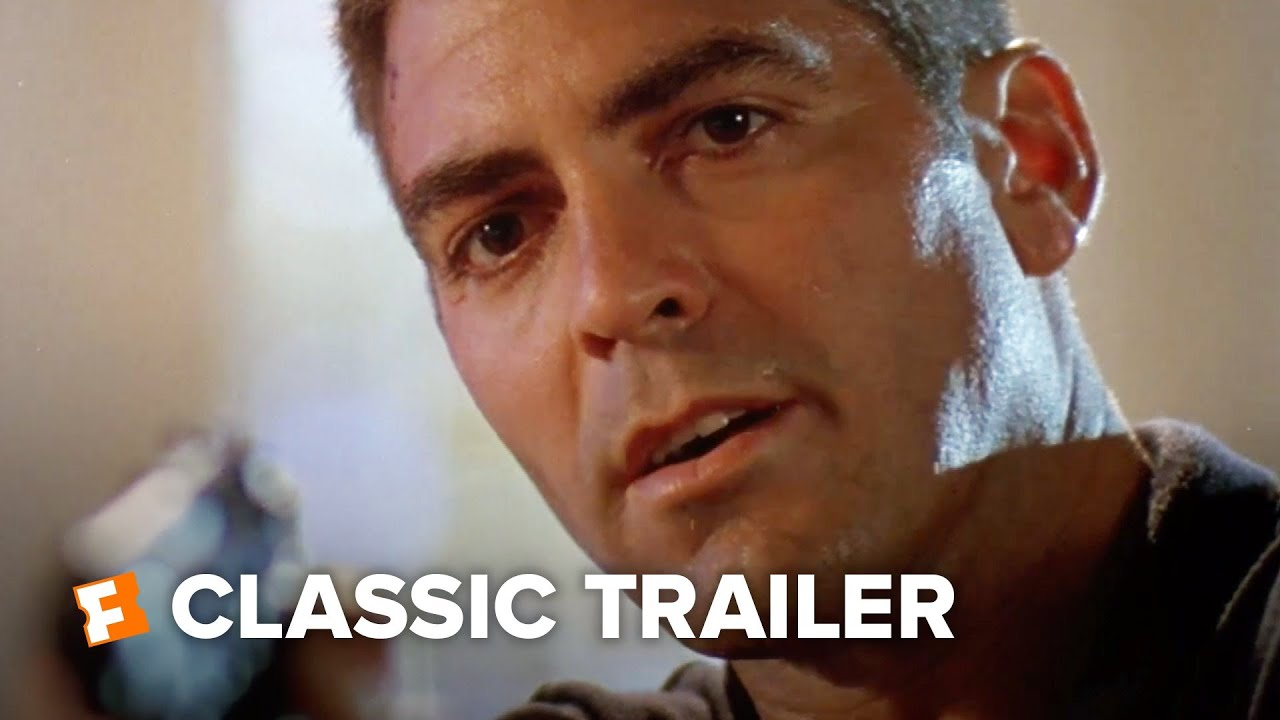 Download The Peacemaker (1997) Trailer #1 | Movieclips Classic Trailers