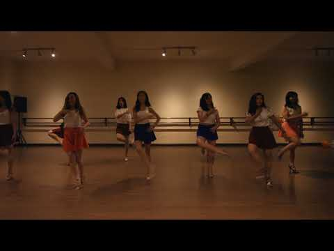 The Pussycat Dolls - Sway | Choreography by Tsu Yi