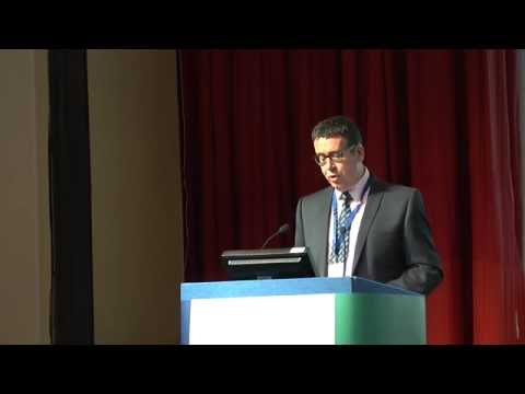 Gordon Paterson (Care Inspectorate) Scottish Care Care at Home Conference and Exhibition