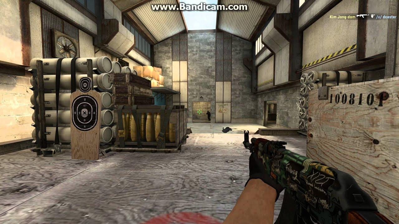 cs go how to improve play deathmatch