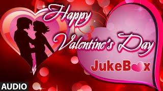 Happy Valentine's Day Jukebox | Full Audio Songs || T-Series Tamil
